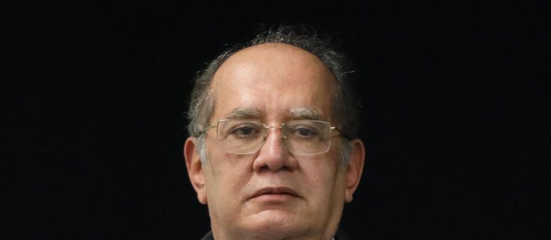 Gilmar Mendes -  Agência Brasil