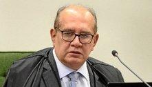 Gilmar Mendes cita 'urgências da covid' para cancelar recesso no STF
