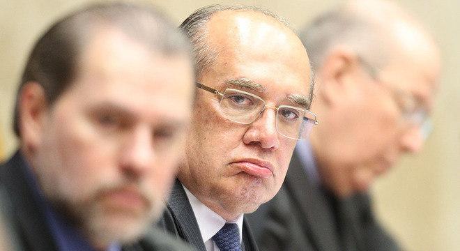 """Mendes (centro): """"execução provisória de pena não é uma obrigatoriedade"""""""