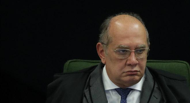 """""""Estado de Direito é aquele que ninguém é soberano"""", disse o ministro"""