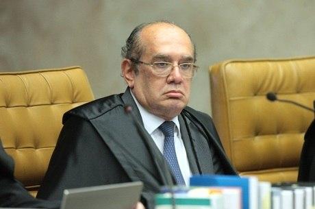 Gilmar Mendes, ministro STF