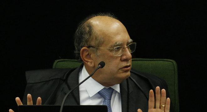 'Tínhamos uma organização criminosa para investigar', diz ministro