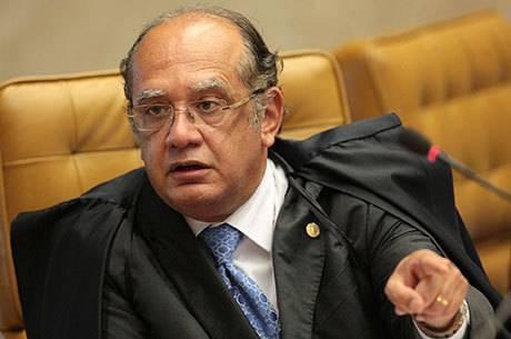 Mendes pede providências contra Jorge Kajuru
