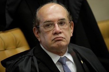 Gilmar Mendes vota para autorizar habeas corpus para Lula