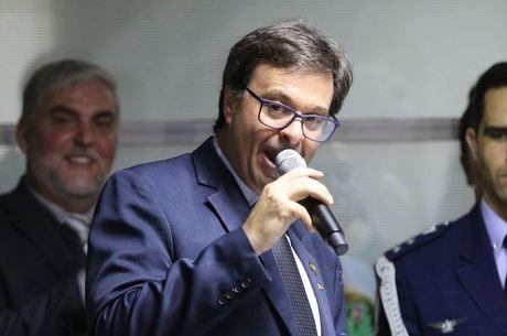 Gilson Machado é o novo ministro do Turismo