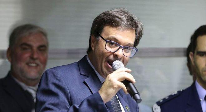 Gilson Machado assume o ministério do Turismo
