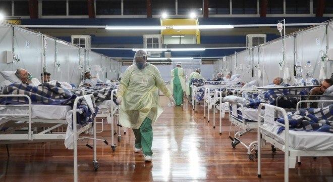 Oxigenação adequada à imunidade contribuem para recuperação do paciente