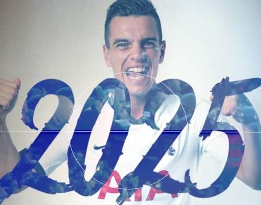 GIOVANI LO CELSO - Meio-campista, o argentino foi anunciado pelo Tottenham em janeiro e pertencia ao Betis. O valor anunciado à época foi de 32 milhões de euros ou R$ 193 milhões.