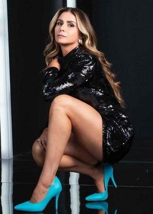 """Giovanna Antonelli está em """"Quanto Mais Vida, Melhor"""""""