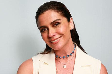 Giovanna Antonelli diz que nunca disputou papel com ninguém