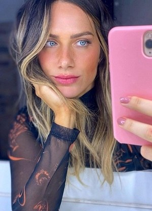 Giovanna Ewbank vai estrear no HBO Max