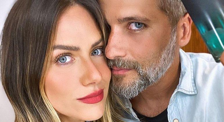 Giovanna Ewbank e Bruno Gagliasso são pais de Titi, Bless e Zayan