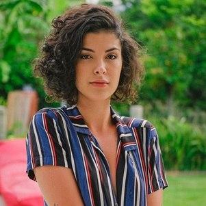 Giovana Fagundes vai se apresentar no 'M.E.M.E'