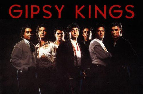 Gipsy Kings: pop e flamenco
