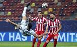 Giroud, Olivier Giroud, Chelsea, Atlético de Madri
