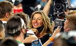 Gisele Bündchen, Super Bowl 2020,
