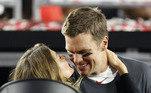 Gisele Bündchen, Tom Brady, Super Bowl 2021,