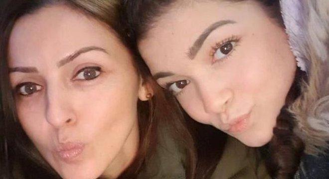 """Assassinatos de Giselle Marimon-Herrera e sua filha Allison foram descritos como """"tragédia"""""""