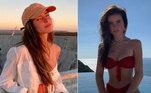 A cantora Giulia Be está aproveitando um tempo de descanso e escolheu o México como destino para seus dias de relaxamento. A carioca está em um resort de luxo e tem compartilhado imagens de sua viagem com os fãs nas redes sociais. Cada diária no local pode passar dos R$ 10 mil. Veja mais fotos