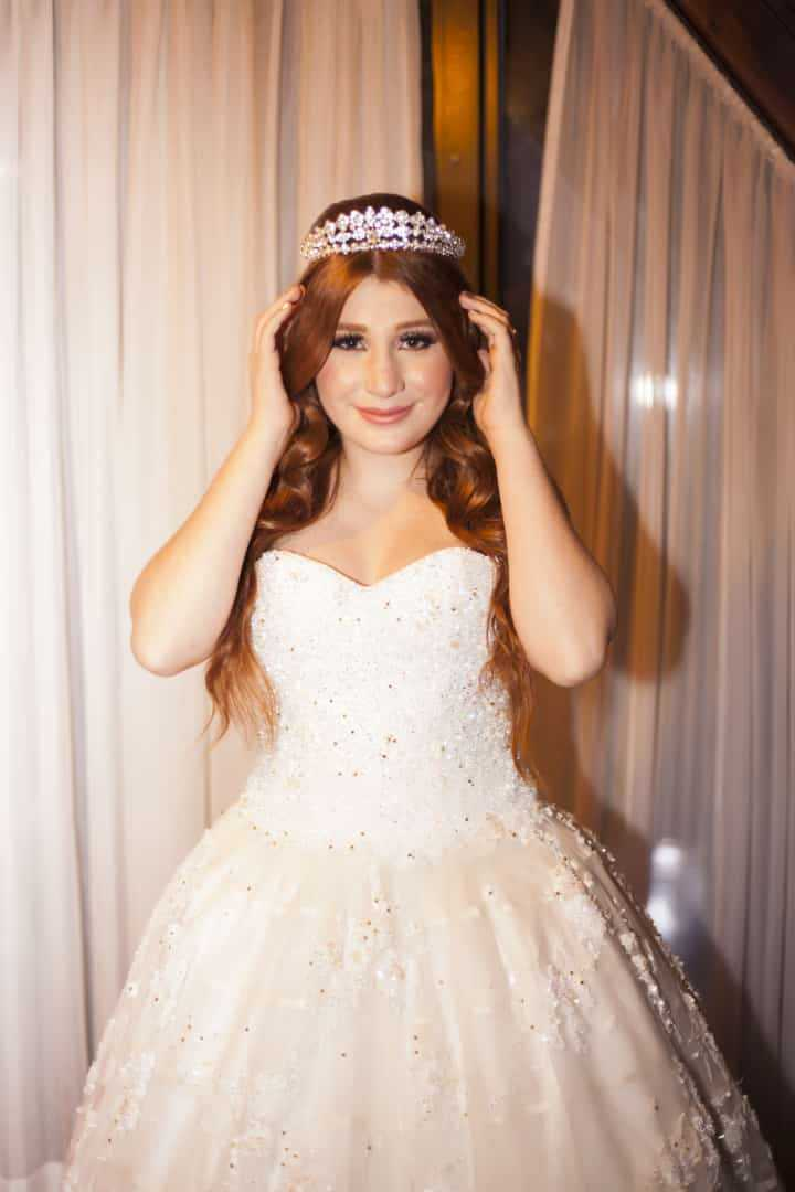 Atriz Giulia Garcia, de Chiquititas, comemora 15 anos com festança - Fotos  - R7 Famosos e TV