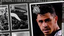 Giuliano é do Corinthians. Dinheiro virá da torcida em Itaquera