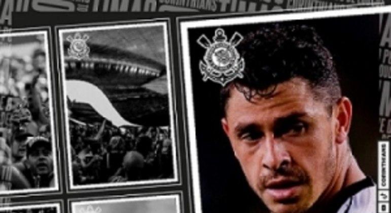 Giuliano - Corinthians