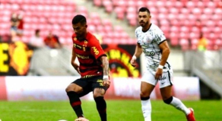 Giuliano - Sport x Corinthians
