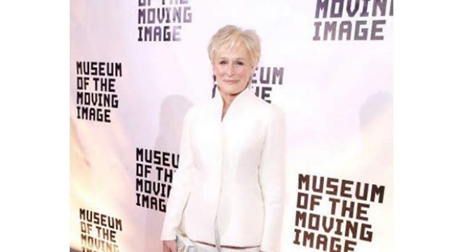 Gleen Close concorre novamente ao Oscar, desta vez por 'A Esposa'