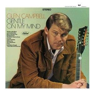 """Álbum """"Gentle on my Mind"""""""