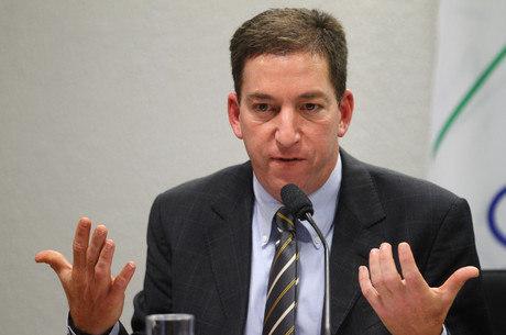 Glenn Greenwald revelou vazamentos da NSA
