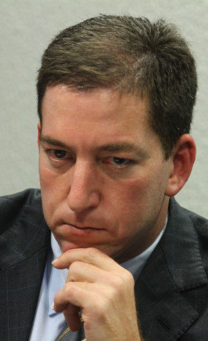 Greenwald é dono do Intercept Brasil