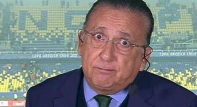 Globo queria os jogos às 22 horas. CBF impôs 21h30. Como queria Del Nero