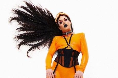 Cantora vai se apresentar no Carnaval de Salvador