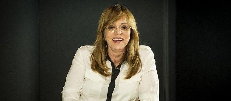 """Glória Perez é a autora de """"A Força do Querer"""", substituta de """"Fina Estampa"""""""