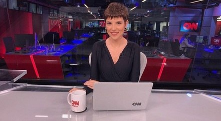 Glória Vanique, da CNN Brasil