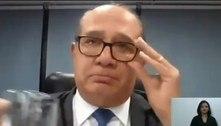 Choro de Gilmar Mendes põe em xeque imparcialidade do STF