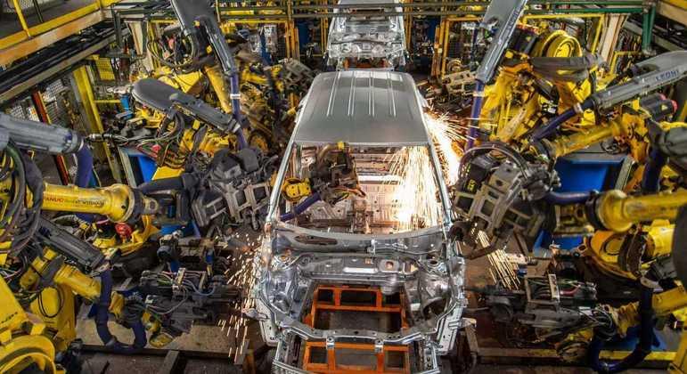 Fábrica de São Caetano do Sul será responsável por produzir a nova Chevrolet Montana