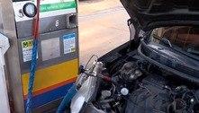 Conversões para abastecer com gás veicular dobram com gasolina cara