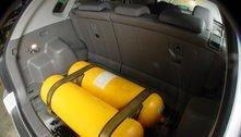 Motoristas avaliam se vale a pena trocar gasolina ou etanol por GNV