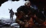 PlayStation 5: evento revela trailers de God of War e novas franquiasVEJA MAIS