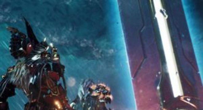 Godfall para PS5 tem trailer de lançamento divulgado