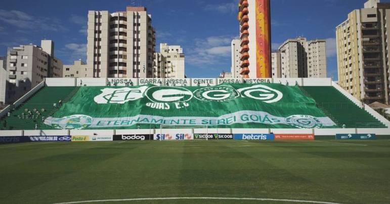 Goiás (17º lugar) x Fortaleza (19º lugar) - Nesta quarta, às 20h30 (de Brasília), na Serrinha