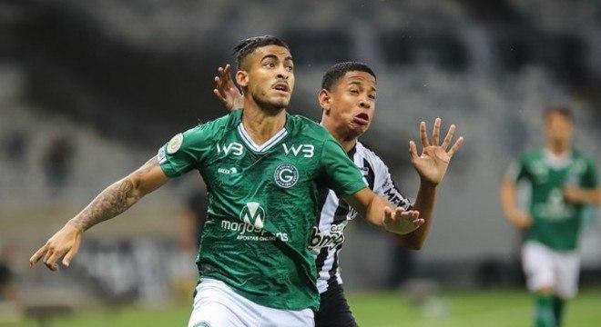 GOIÁS - Flamengo (casa - 18/01)/ Ceará (casa - 21/01)/ Santos (fora - 24/01)/ Fluminense (fora - 02/02)/ Atlético Mineiro (casa - 07/02)/ Bahia (fora - 13/02)/ Botafogo (casa - 17/02)/ RB Bragantino (casa - 21/02)/ Vasco (fora - 24/02).