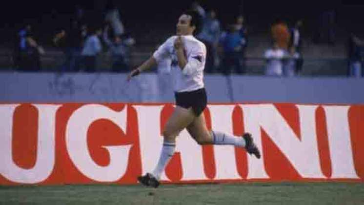 Gol Antológico: Flamengo 2 x 3 Corinthians - 5 de maio de 1991 - Campeonato Brasileiro de 1991. Foi nesse jogo que Neto, camisa 10 do Timão, marcou aquele que talvez seja um dos gols mais bonitos de sua carreira e da história do estádio. De falta, do meio da rua, o meia soltou a bomba, sem chances para Gilmar Rinaldi.
