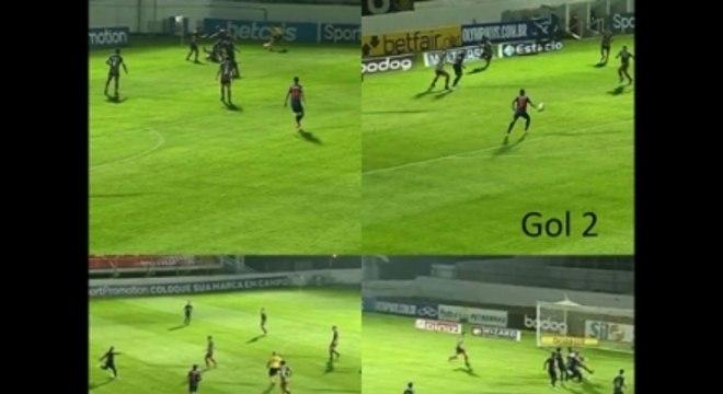 Gol Fluminense