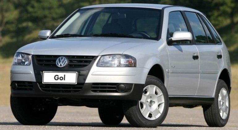Goi foi o carro usado mais vendido