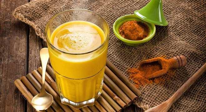 Golden Milk - o que é, benefícios, como e quem pode tomar