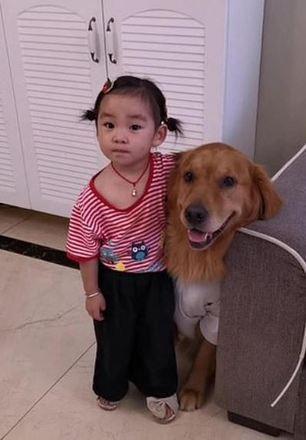 O flagra foi compartilhado no Douyin, uma rede social chinesa, e ganhou milhares de curtidas