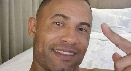 """""""Foi difícil"""", disse o ex-jogador do Flamengo"""