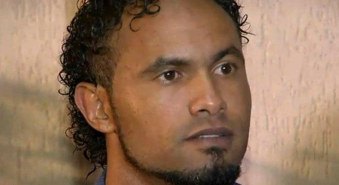 Ex-jogador foi condenado pelo assassinato e sequestro da ex-amante